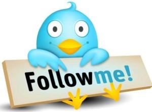 Follow Me twitter bird