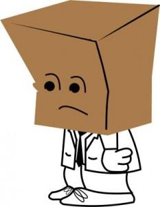 Mr Paperbag